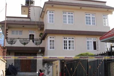 Modern Home for Sale in Bhaisepati  nearby Medicity Hospital