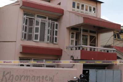 4 BHK House For Sale in Sanepa