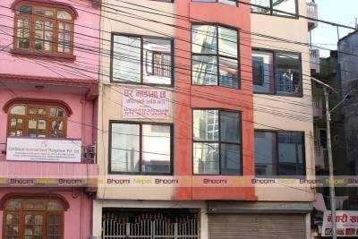 Attractive Home For Sale in Tilganga Nayabasti For Business Purpose