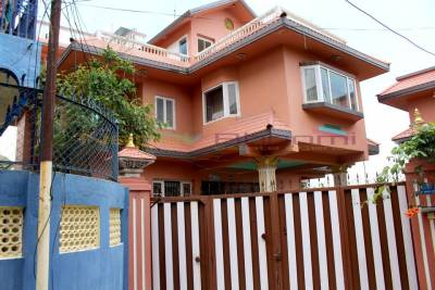 A Beautiful Banglow located at Bishalnagar is on SALE!!!