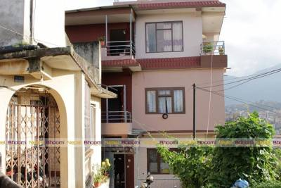 Kalanki Sunargaun located Home For Sale