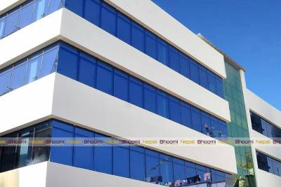Office Space For RENT at Baluwatar